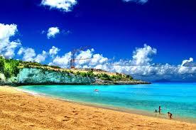 beautiful beach photography