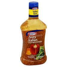 dressing italian