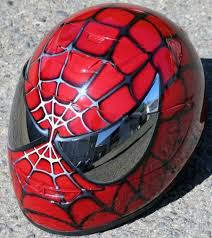 helmets custom