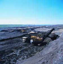 oil sand extraction