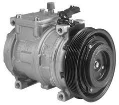 denso compressor