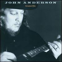 John Anderson - Greatest Hits Vol. II