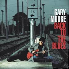 Gary Moore - Picture Of The Moon