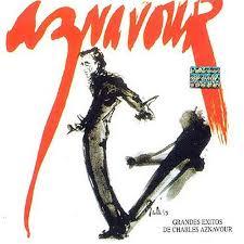 charles aznavour albums