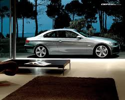 bmw 335i coupe wallpaper