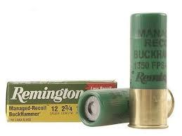 remington 12ga