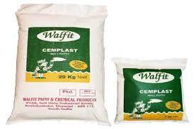 cement putty