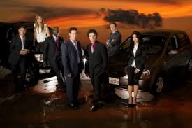 numbers the tv series