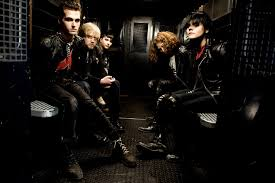 my chemical romance new video