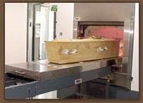 cremation procedure