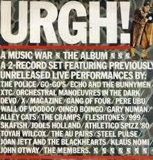 music war