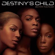 Destinys Child - T-shirt