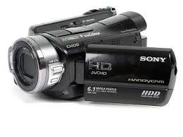 latest video camera