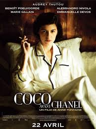 before coco chanel