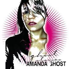 Amanda Ghost - Filthy Mind