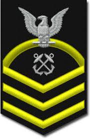 cpo insignia