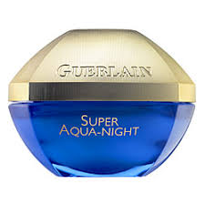 guerlain super aqua night