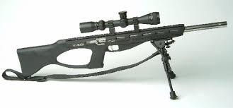 hmr 17 rifles