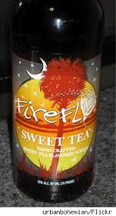 firefly bottle