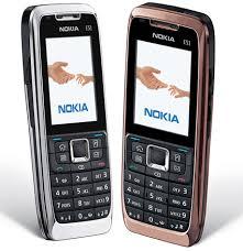 nokia phones e51