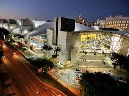 convention centres