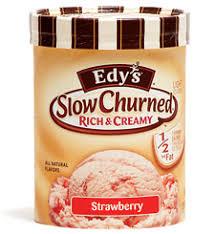 ice cream edys