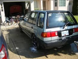 honda civic station wagon