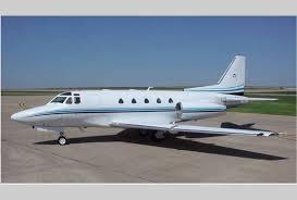 sabreliner aircraft