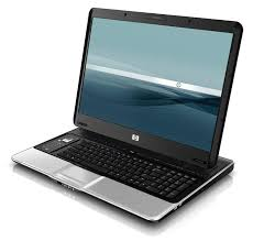 ordinateur portable hp