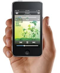 ipod touch 1st generation 2nd generation
