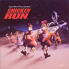 chicken run soundtrack