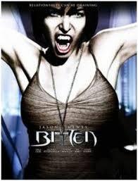 bitten the movie