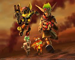 ratchet clank up your arsenal