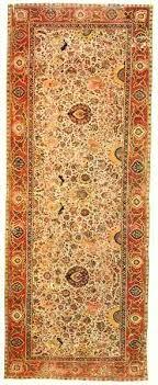 spiral carpets