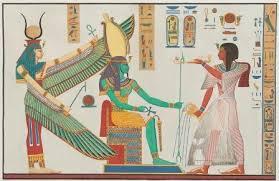 art of egypt