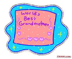 best grandmother
