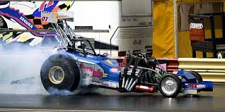 dragster top fuel