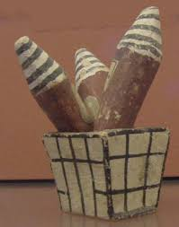 pictures of ancient egyptian food