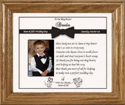 ring bearers gifts