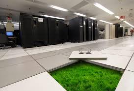 data center ibm