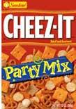 cheez it party mix