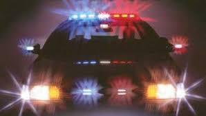 police grille lights