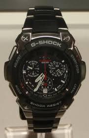 g shock models