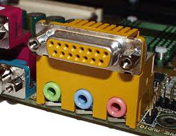motherboard sound