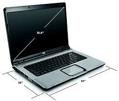 hp notebook pavilion dv6000
