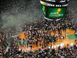 boston celtics 2008