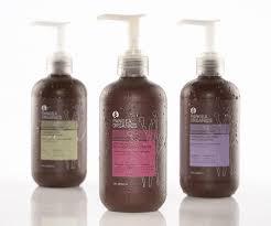 liquid hand soaps