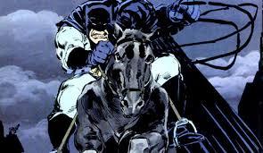 miller dark knight