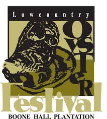 The Lowcountry Oyster Festival