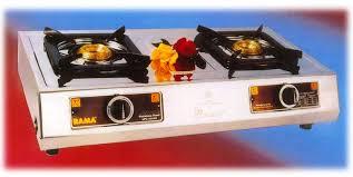 lpg gas stove
